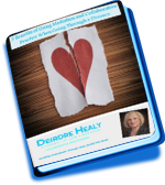 Deirdre Healy's 5 Benefits of Using Mediation Online Booklet